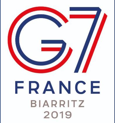 G7 France Biarritz