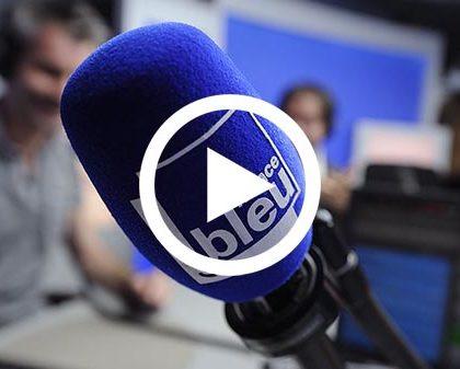 Interview réforme des retraites France Bleu Pays basque